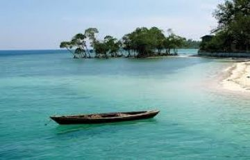 Andaman Tour Package Rs.5999 - Jolly Holidays