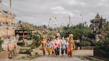 Jewels of Bali - Kuta, Seminyak & Ubud