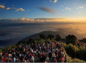 TPJ - 223 darjeeling kalimpong tour