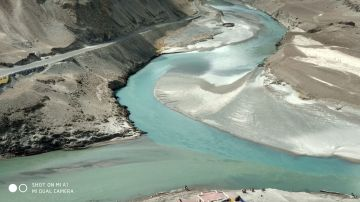 Leh Ladakh  Package With Flight for 07 Nights / 08 Days - EX DELHI