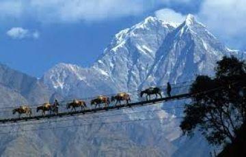 Darjeeling & Sikkim Package with Flight 8 Nights / 9 Days - EX Ahemdabad