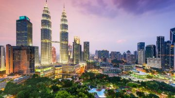 Fascinating Voyage to Oriental Delights, Amazing Southeast Asia, Singapore Malaysia Langkawi with 2N Genting Dream Cruise
