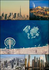 EXOTIC EMIRATES - DUBAI AND ABU DHABI