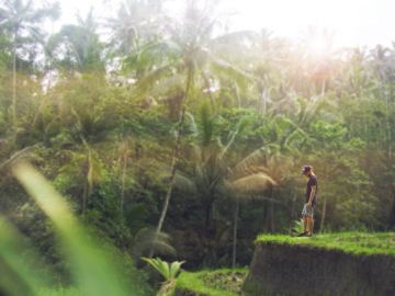 Exotic Singapore & Bali Package