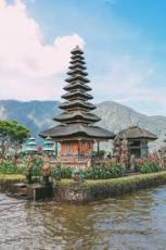 Singapore & Bali Package with 4star property