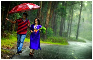 Munnar & Backwaters package for 3N/4Days