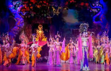 A Week in Phuket, Pattaya & Bangkok