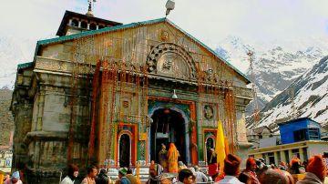 spiritual char dham yatra 2019 ex. delhi