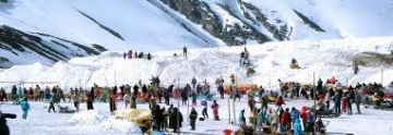 Himachal Package 5 Nights 6 Days Ex Delhi