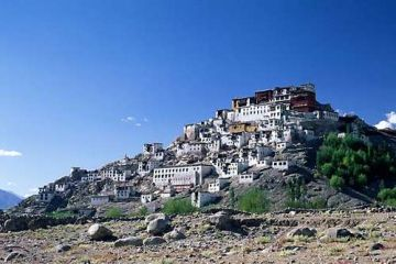 Highlights of Ladakh 08 Days Tour Package