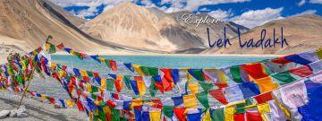 Himalayan Caravan 08 Days Land Package