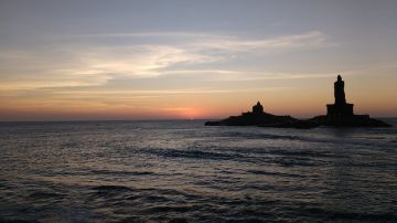 Kerala with Kanyakumari 08 Nights  and  09 Days