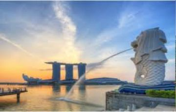 Honeymoon In Singapore & Thailand
