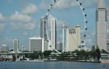Asian Extravaganza Phuket & Singapore