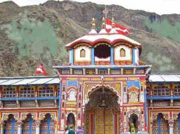 Badrnath ji yatra Ex Haridwar