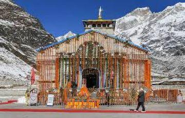 Kedarnath ji Ex Haridwar
