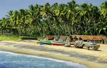 Best Package of Goa 3 Night | 4 Days