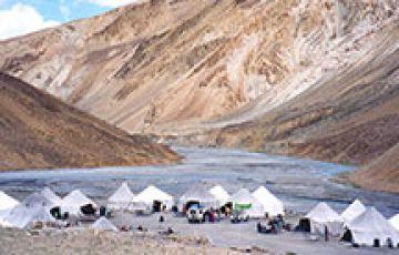 Himalayan - Pangong Tour - Economy