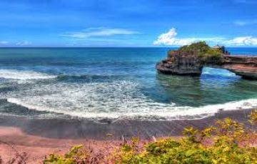 HONEYMOON SPECIAL- BALI WITH SINGAPORE