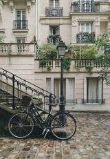 Paris - The city of lights