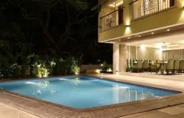 3 Nights 4 Days Goa Package at Calangute Beach
