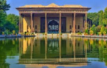 Best of Iran Historical and culture tour