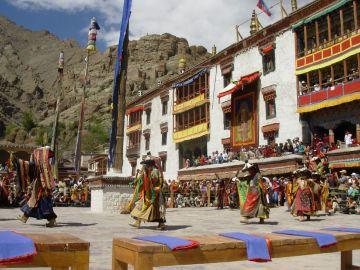 Ladakh at Glance