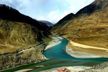 Incredible Ladakh