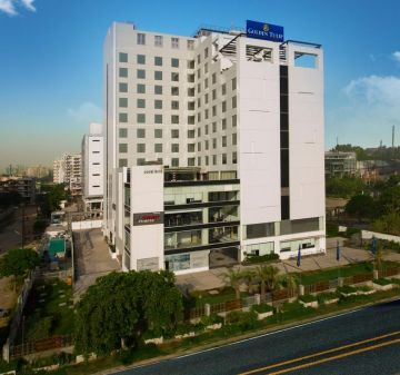 Summer Special Package - 4 Star Hotel in Ghaziabad