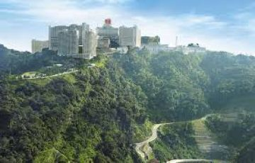Kuala Lumpur And  Genting Highlands-Honeymoon Special