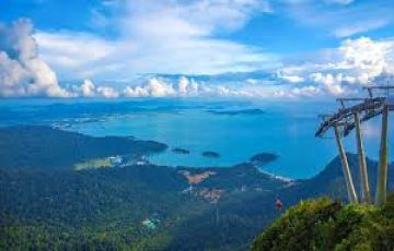 MALAYSIA  SPECIAL -2 NIGHTS LANGKAWI+2 NIGHTS KUALA LUMPUR+2 NIGHTS JOHOR BAHRU