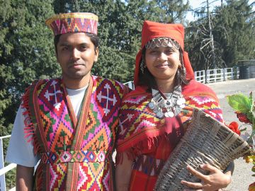 Family holidays in Himachal