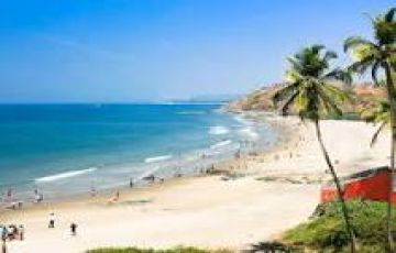 Goa Resort Holiday