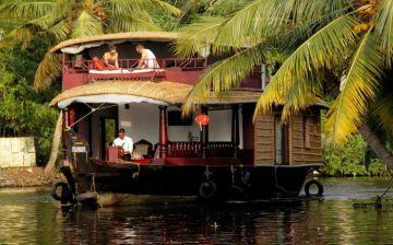 Kerala 6 Nights / 7 Days Tour Package