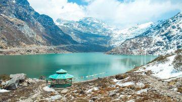 Sikkim Offbeat  Sojourn 5 night 6 Days