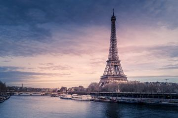 Trip to Europe for 13Nights & 14Days