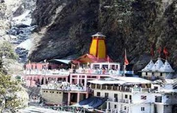 Chardham Yatra Packages