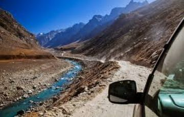 Spiti Tour package