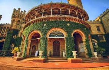 Bangalore Mysore tour package 3days