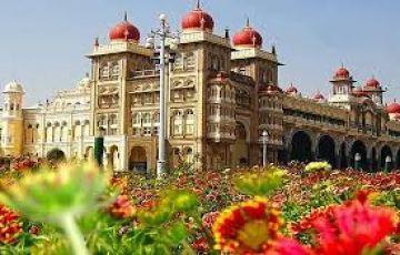 Bangalore Mysore Coorg Ooty Kodaikanal 10Days Tour