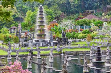 Bali 4 Nights 5 Days Ramayana resort Bali rani Risata Bali Resort