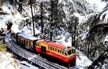 Best of Shimla & Manali from Delhi   4 Nights 5 Days