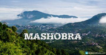 Best of Shimla, Manali & Chandigarh from Delhi | 6 Nights 7 Days