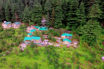 Best of Shimla, Manali & Dharamshala from Delhi | 7 Nights 8 Days