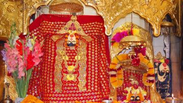Best Package of Nau 9 Devi Darshan