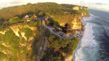 Grand Bali Indonesia Minimum 4 Adults