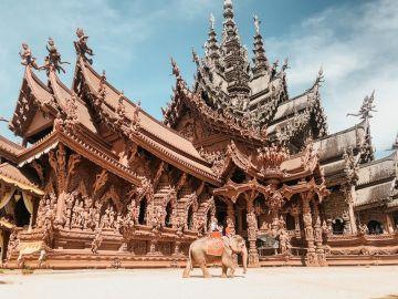 Tempting Thailand