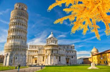 Italy  Mamma Mia!!