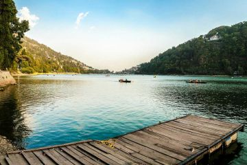 Uttrakhand 3 Nights 4 Days Nainital Package Deluxe Category