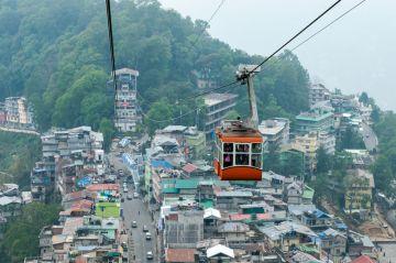 Beautiful -  Darjeeling 2N | Kalimpong 1N | Gangtok 3N